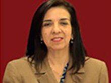 Photo of María Mónica Castillo Ortega