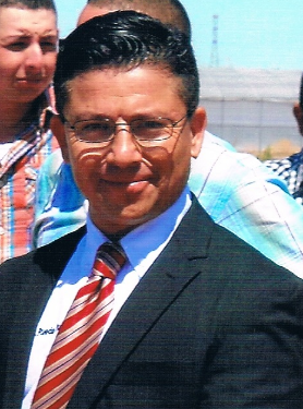 Photo of Edgar Rueda Puente