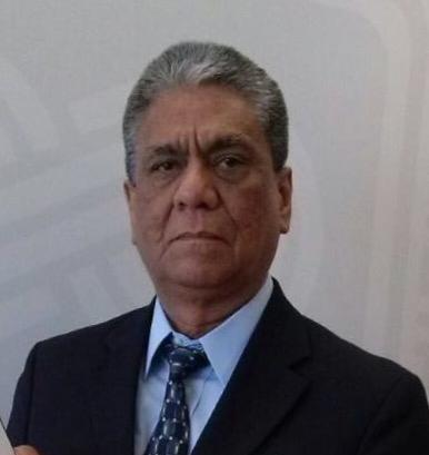 Photo of Luis Angel Medina Juárez