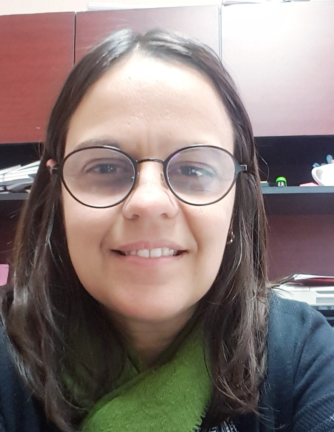 Photo of Teresa del Castillo Castro